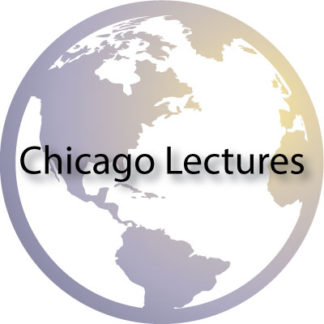 Chicago Lectures Recommended Audios