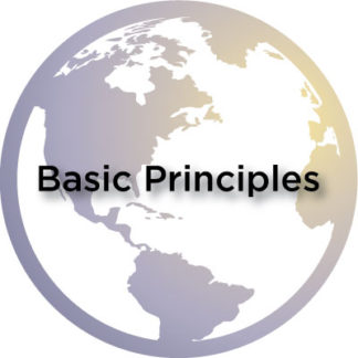 Basic Principles Recommended Audios