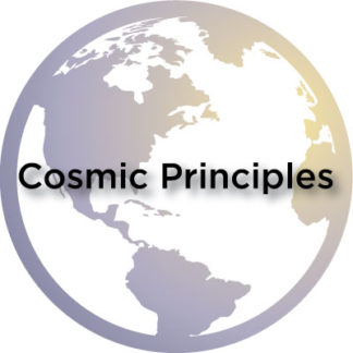Cosmic Principles Recommended Audios