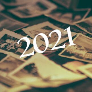 Throwback Thursday 2021